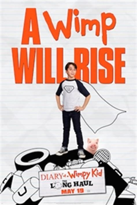 Diary of a Wimpy Kid: The Getaway - Wikipedia